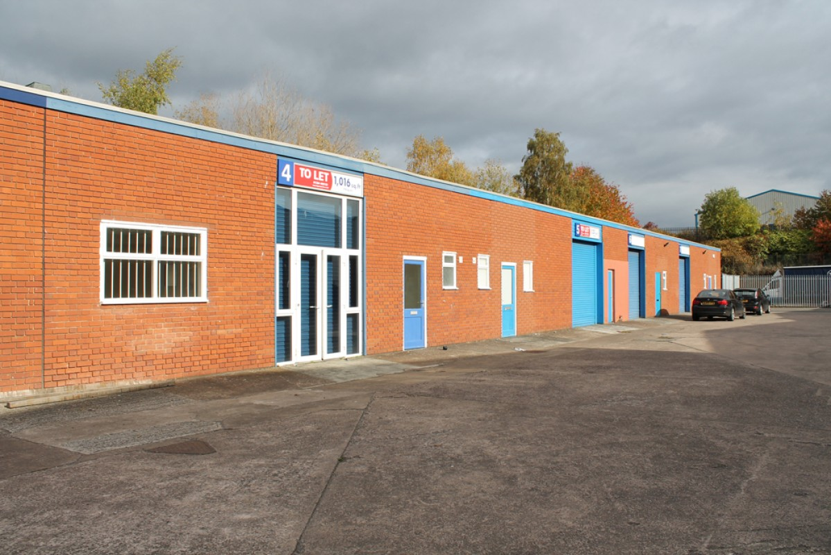 - Industrial or Warehousing|Other, Kingswinford, West Midlands