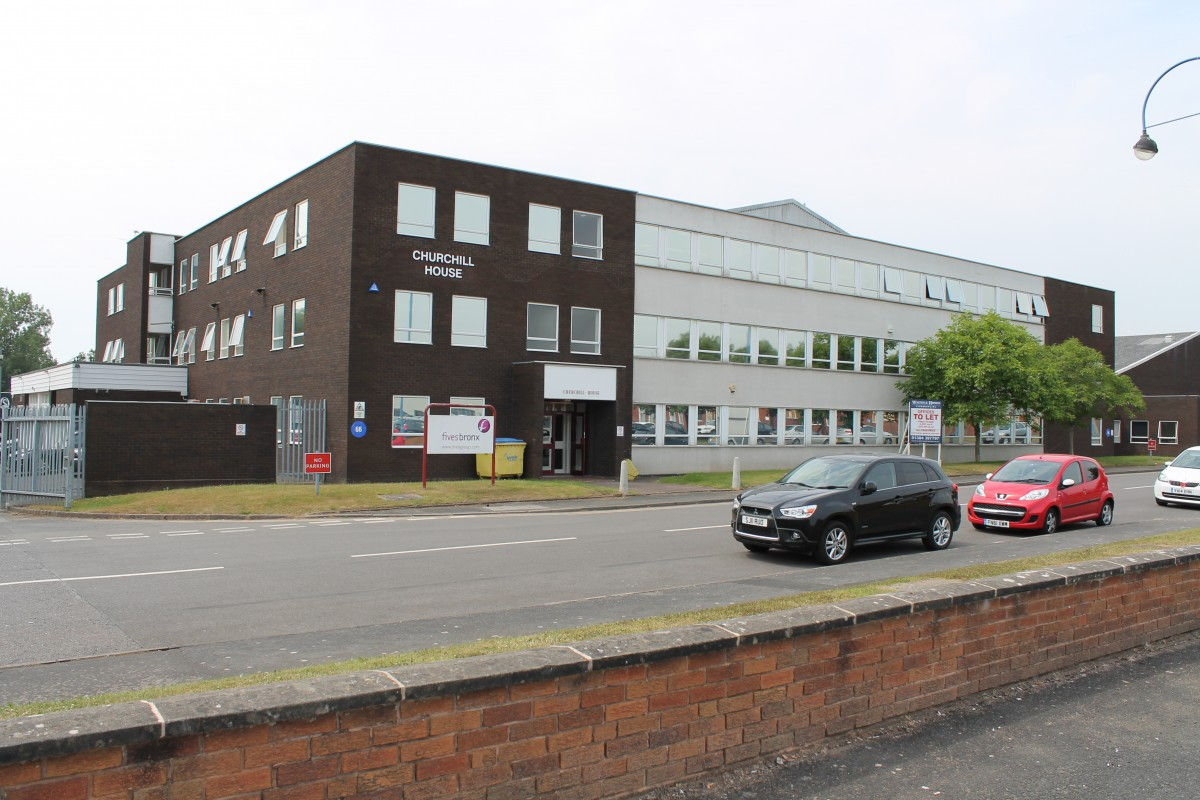 Offices to rent and lease on the Pensnett Estate, Kingswinford, Black Country - Offices|Other, Kingswinford, West Midlands