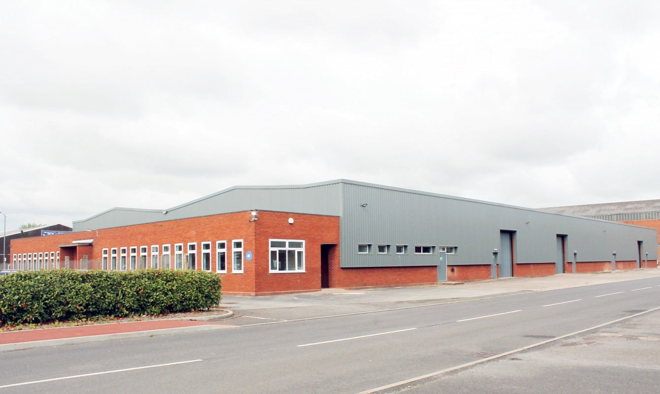 Warehouse units to rent in Kingswinford - Industrial or Warehousing, Kingswinford, West Midlands