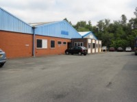 - Industrial or Warehousing, Kingswinford, West Midlands